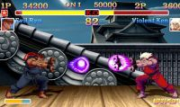 Nuovo video gameplay di Ultra Street Fighter II The Final Challengers