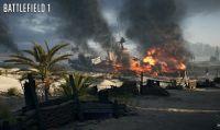 Battlefield 1 - Le Operazioni saranno aperte a tutti i giocatori
