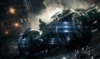 Svelato il 'peso' di Batman: Arkham Knight