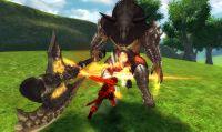Nuove immagini per Tales of Zestiria