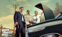 Grand Theft Auto V per PC compare sui siti Amazon