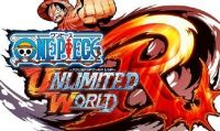 Edizioni speciali di One Piece Unlimited World Red