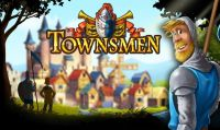 Townsmen è ora disponibile su Nintendo Switch