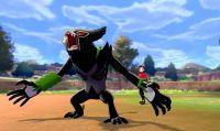Il Pokémon misterioso Zarude è pronto al suo debutto