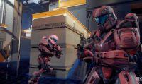 Nuove immagini per Halo 5: Guardians