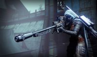 Il feedback dell'Alpha di Destiny