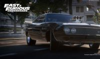 Svelato il gameplay di Fast & Furious Crossroads
