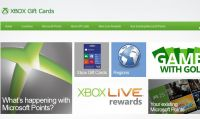 Microsoft lancia le Xbox Gift Cards
