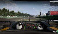 Video gameplay di Project CARS