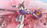 Gundam Breaker per PlayStation 3: beta annunciata