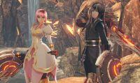 God Eater 3 sarà disponibile per Nintendo Switch dal 12 luglio 2019