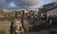 Call of Duty: WWII - Online e funzionante la modalità Quartier Generale