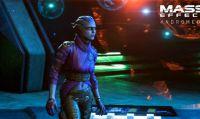 Mass Effect: Andromeda - BioWare ci presenta Peebee