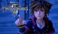Kingdom Hearts III ha venduto più di cinque milioni di copie in tutto il mondo