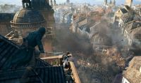 Assassin's Creed Unity - gameplay trailer
