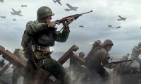 Call of Duty: WWII – Previsto un pacchetto omaggio per chi giocherà al multiplayer