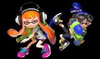 Nintendo presenta nuove Amiibo a tema Splatoon
