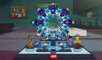Scooby-Doo e Shaggy nel nuovo trailer di LEGO Dimensions