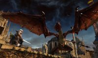 Dark Souls II per PS4 e Xbox One in aprile