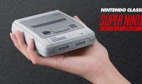 Mini SNES - Nintendo assicura un gran numero di scorte