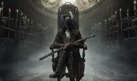 Bloodborne - Figma annuncia una statuina di Lady Maria
