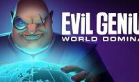 Evil Genius 2 in arrivo su console quest'anno