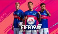 FIFA 19 - Svelate le carte Icona Ultimate Team di Cannavaro e Baggio