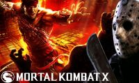 Mortal Kombat X - Jason arriva il 5 maggio