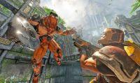 Quake Champions - L'aggiornamento di dicembre introduce il nuovo Battle Pass, la modalità Conquista la bandiera e altro