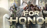Ubisoft si prepara per l'E3: Previsti tanti annunci per For Honor