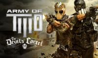Army of Two: the Devil's Cartel - demo il 12 marzo