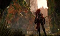 Un leak di Amazon rivela Darksiders 3