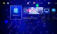 Su PS4 arriva un tema dinamico che 'imita' PlayStation 2