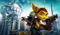 Ratchet & Clank - Tre video mettono in mostra la versione PS4 Pro