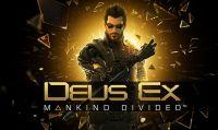 Deus Ex: Mankind Divided - Uscirà a breve?