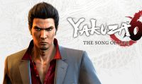 Yakuza 6: The Song of Life è ora disponibile - Ecco l'Accolades Trailer