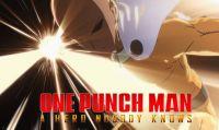 One Punch Man: A Hero Nobody Knows arriva il 28 febbraio 2020