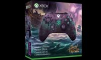 Sea of Thieves - Microsoft presenta il controller in edizione limitata