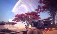 Nuovo trailer per Mass Effect: Andromeda che si concentra sull'esplorazione