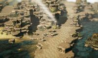 Square Enix rilascia nuove immagini su Project: Octopath Traveler