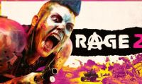 L'espansione L'avvento dei Fantasmi arriverà su RAGE 2 il 26 settembre