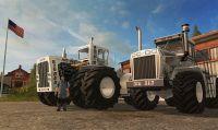 Farming Simulator 17 - L'Official Expansion 2 e il ROPA DLC sono ora disponibili