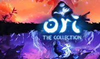 Ori The Collection è disponibile su Nintendo Switch