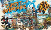 Rivelata la cover Xbox One di Sunset Overdrive