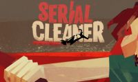 Annunciata la data di lancio per la versione Nintendo Switch di Serial Cleaner