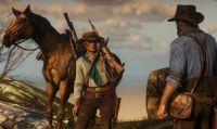 Red Dead Redemption 2 - Per gli NPC sono stati utilizzati più di 1000 attori