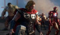 La Campagna di Marvel's Avengers potrà essere giocata solamente in single player