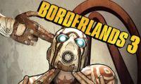 Borderlands 3: confermati i lavori su next gen