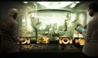 Deus Ex: Human Revolution Director's Cut - Trailer di lancio
