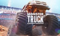 Monster Truck Championship arriva sulle console Next-Gen